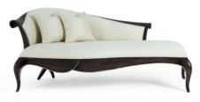 Chaise Longue The Desi Christopher Guy