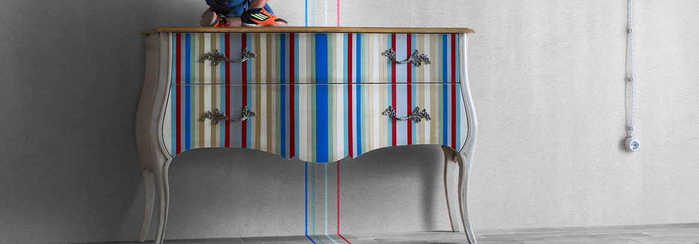 Muebles lola glamour en portobellostreet - Lola glamour ...