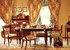 Comedor Clásico Victoriana
