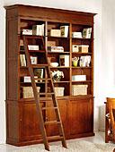 Libreria Colonial Biblioteca