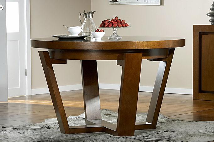 Casas cocinas mueble taladro for Mesas comedor extensibles modernas baratas