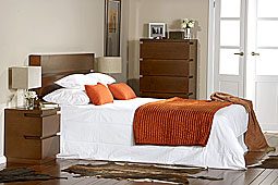Dormitorio Moderno Belagio