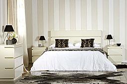 Dormitorio Colonial Belagio