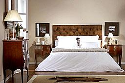 Dormitorio Clásico Versalles