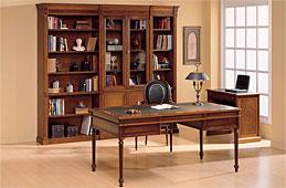 Mesa de escritorio clásica Zeta-Jones