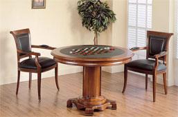 Mesa de juego clásica Roberts