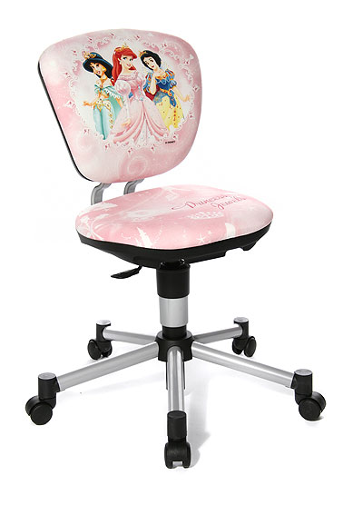 Silla high power princess jewels en for Muebles disney