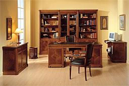Mesa de escritorio newman clásica