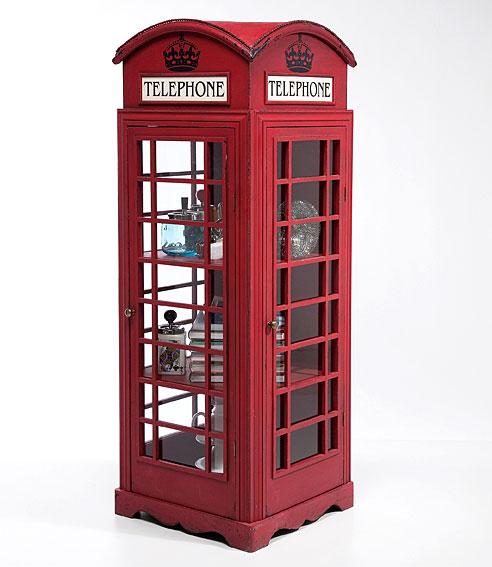 Vitrina cabina telefonica london en - Registro bienes muebles barcelona telefono ...
