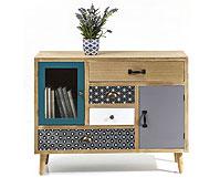 Consola Capri - Muebles Auxiliares Vintage - Muebles Vintage