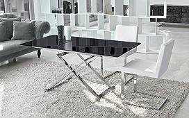 Comedor diseño italiano Virgola