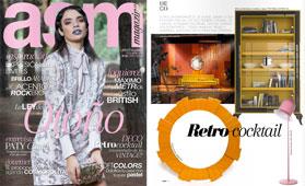 Revista Asm Magazine - Octubre 2016 Portada y Página 118