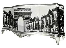 Aparador Vintage Capri Champs Elysees