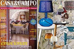 Revista Casa&Campo - Enero 2014 Portada y P�gina 22