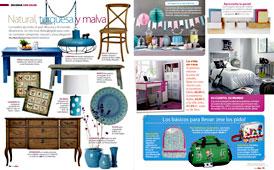Revista Casadiez - Septiembre 2014 P�ginas 58 y 73