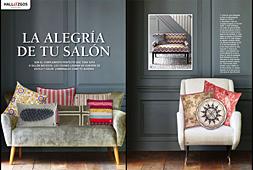 Revista Casa&Campo - Febrero 2014 P�ginas 1 y 2