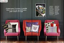 Revista Casa&Campo - Febrero 2014 P�ginas 3 y 4