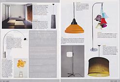 Revista Casa y Jard�n - Febrero 2014 P�ginas 82 y 87