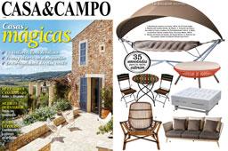 Revista Casa&Campo - Abril 2016 Portada y P�gina 18