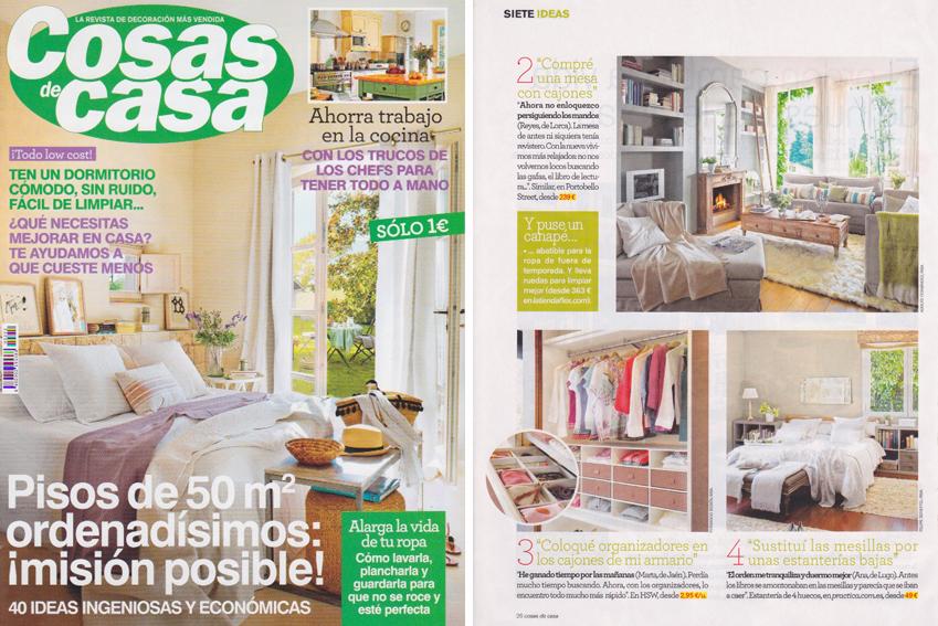 Cosas casas revista images - Cosa de casa decoracion ...