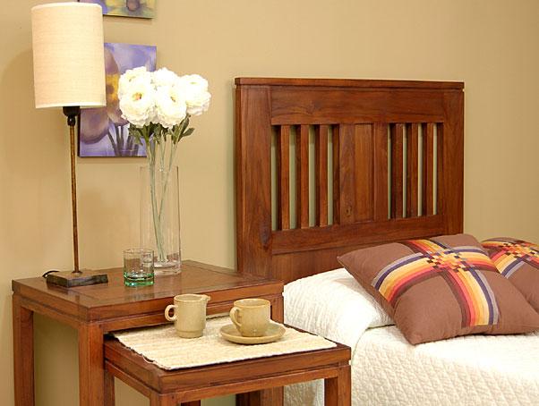 Cabeceros de cama individual cool cabecero tapizado tachuelas with cabeceros de cama individual - Modelos de cabeceras de cama ...