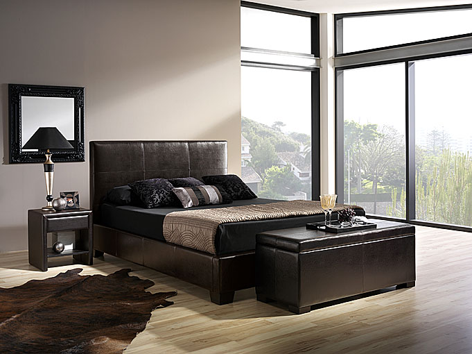 Decoraci n e ideas para mi hogar decoraci n de camas for Ideas camas