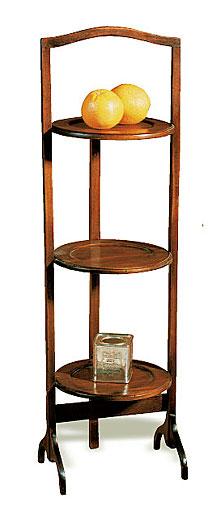 Camarera redonda no disponible en for Camarera mueble