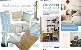 Revista Casadiez - Agosto 2014 P�ginas 54 y 80