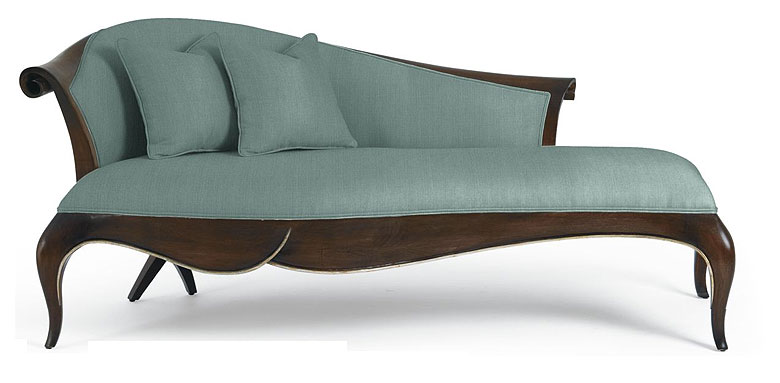Chaise longue old forest en for Chaise longue medidas