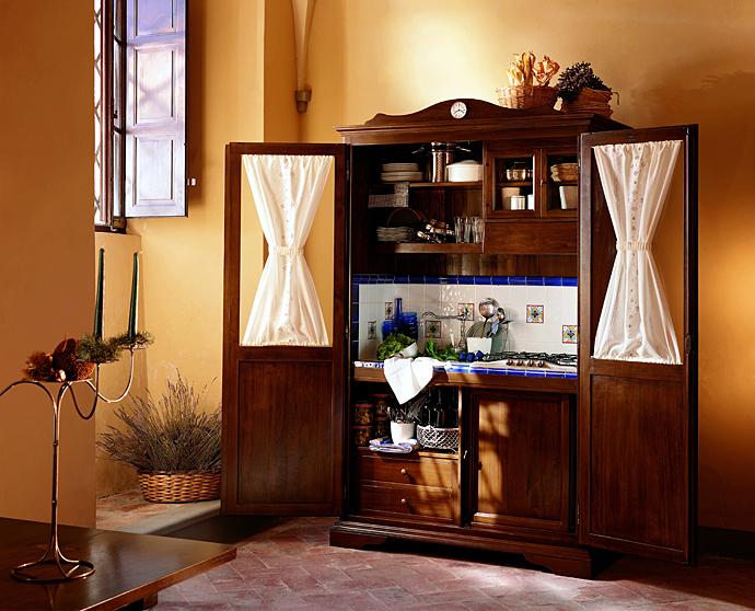Armarios y muebles de cocina de lujo en Portobellodeluxe, tu tienda ...