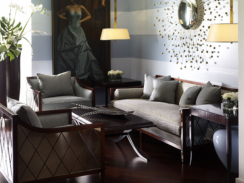 Salón high quality en portobellostreet.es