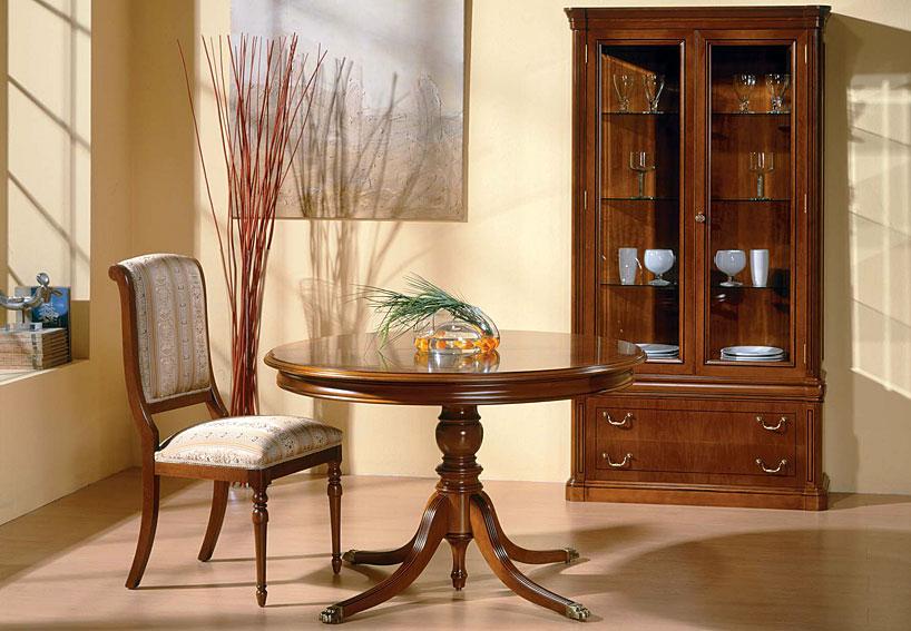 Comedor wheedom en - Ver muebles de comedor ...