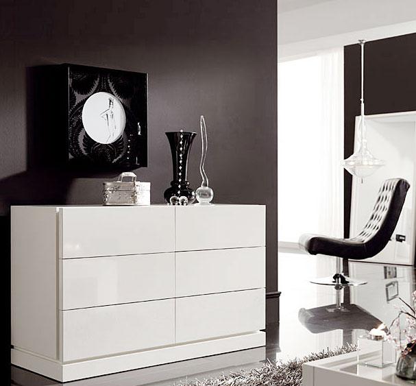 C moda catia no disponible en for Comodas modernas para dormitorio