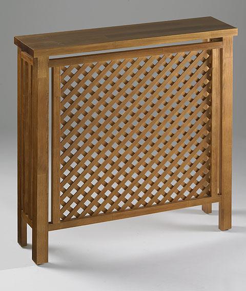 Cubre radiador durango en - Muebles para cubrir radiadores ...