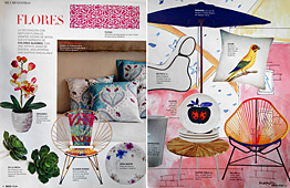 Revista Woman Deco - Mayo 2013 P�ginas 70 y 103