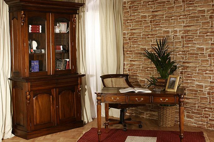 Despacho clasico victoriano no disponible en - Muebles despacho clasico ...