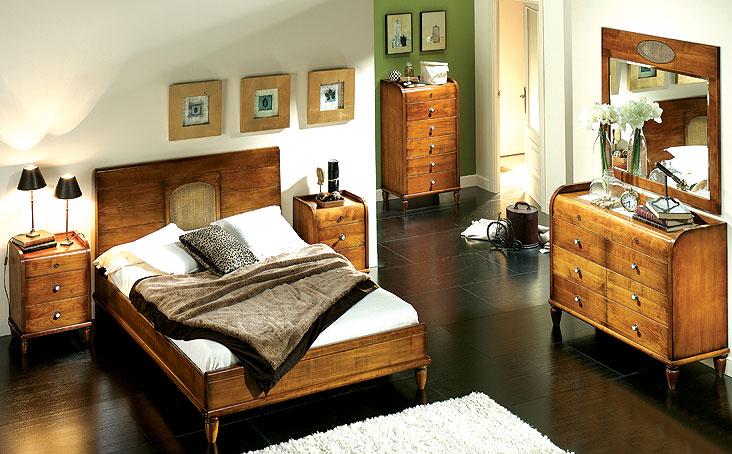 Dormitorio alba iii en for Muebles alba