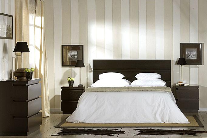 Dormitorio Colonial Belagio Negro no disponible en Portobellostreet.es