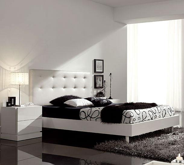 Cabecero o cama catia estrecho de lujo en for Muebles eroticos