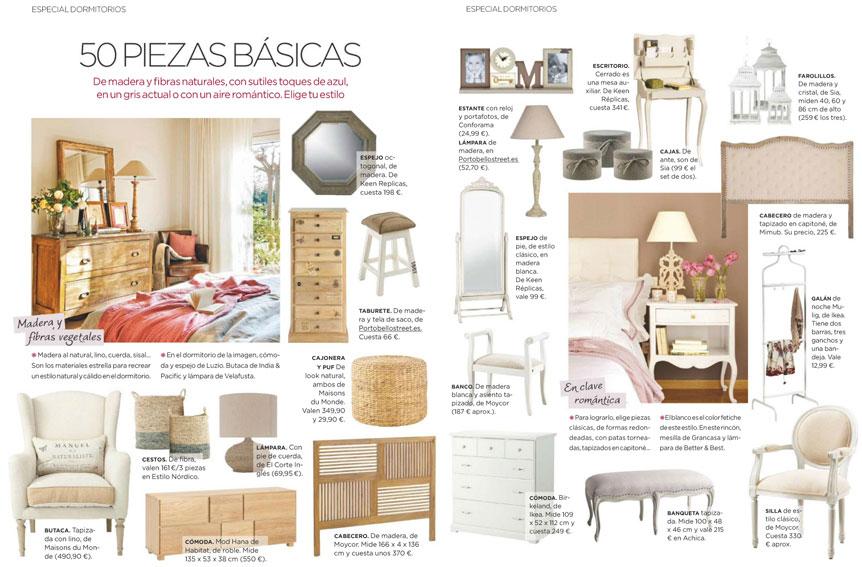 En revista el mueble enero 2015 for El mueble decoracion