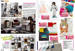 Revista En Casa - Noviembre 2014 P�ginas 22 y 25