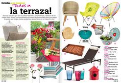 Revista En Casa - Mayo 2015 P�ginas 20 y 21