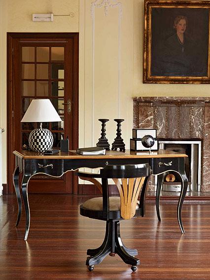 Mesa vintage de escritorio sheyla no disponible en - Escritorio vintage ...
