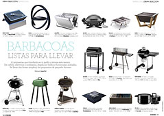 Revista Interiores - Julio 2014 P�ginas 108 y 109