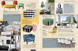 Revista Interiores - Mayo 2016 P�ginas 127 y 133
