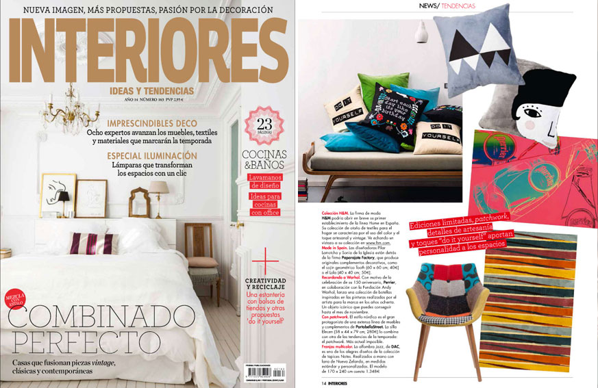 Interiores revista - Paginas de interiorismo ...