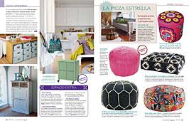 Revista MiCasa - Agosto 2014 P�ginas 30 y 67