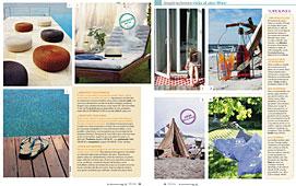 Revista MiCasa - Junio 2014 P�ginas 39 y 52