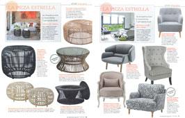 Revista MiCasa - Septiembre 2016 Páginas 63 y 77