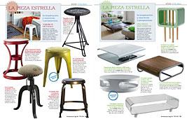 Revista MiCasa - Julio 2014 P�ginas 61 y 75